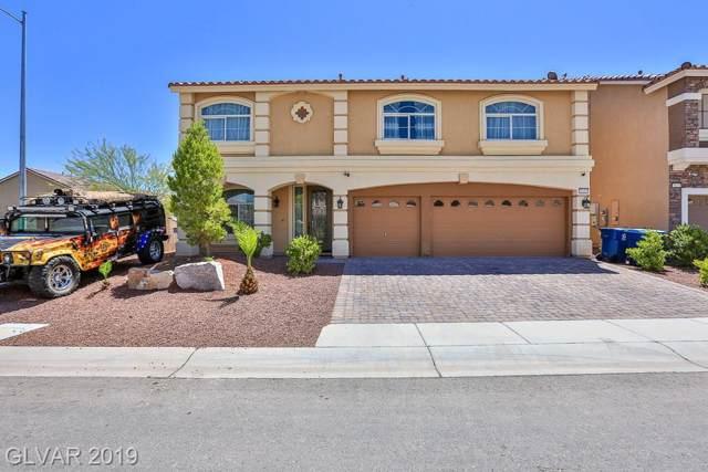 9610 Twin Rivers, Las Vegas, NV 89139 (MLS #2150310) :: Signature Real Estate Group