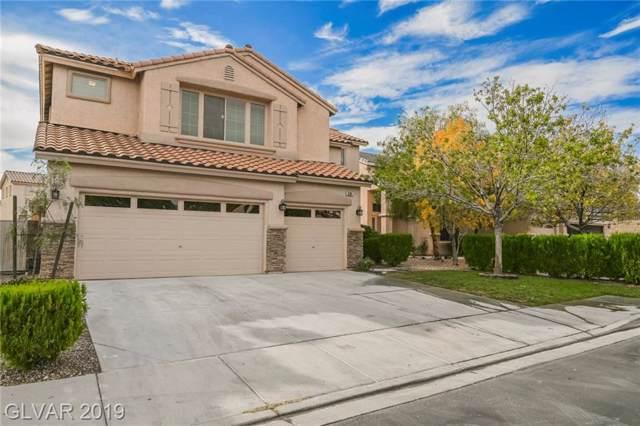 5181 Andriano, Las Vegas, NV 89141 (MLS #2150340) :: Signature Real Estate Group