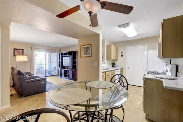 950 Seven Hills #2117, Henderson, NV 89052 (MLS #2150371) :: Signature Real Estate Group