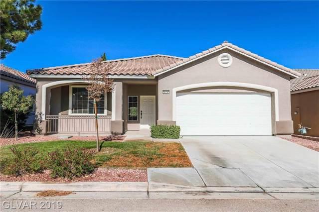 10254 Queens Church, Las Vegas, NV 89135 (MLS #2150378) :: Vestuto Realty Group