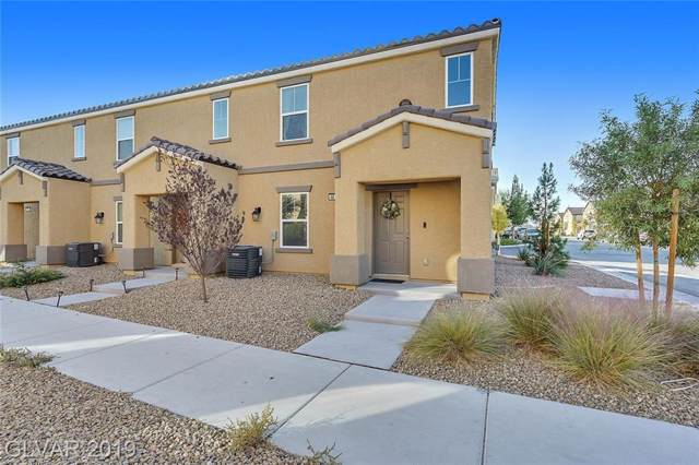 4616 Townwall, Las Vegas, NV 89115 (MLS #2150399) :: The Snyder Group at Keller Williams Marketplace One