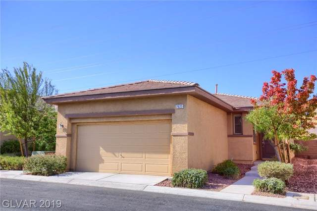 7623 Redcloud Peak, Las Vegas, NV 89166 (MLS #2150472) :: Signature Real Estate Group