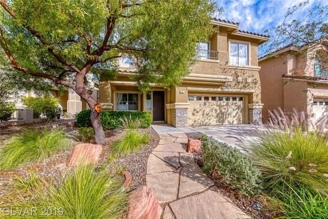 412 Silver Grove, Las Vegas, NV 89144 (MLS #2150517) :: Hebert Group   Realty One Group