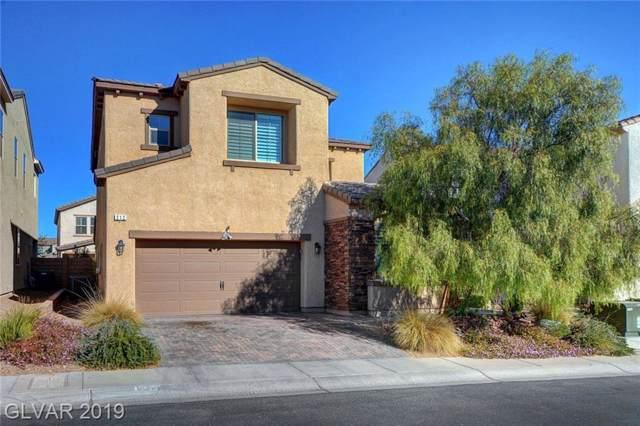 212 Cullerton, Las Vegas, NV 89148 (MLS #2150554) :: Signature Real Estate Group
