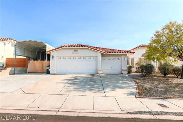 781 San Remo, Boulder City, NV 89005 (MLS #2150713) :: Signature Real Estate Group