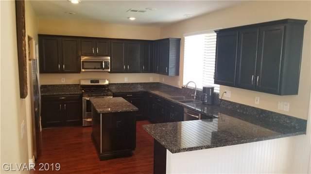 9652 Lightheart, Las Vegas, NV 89148 (MLS #2150758) :: Signature Real Estate Group