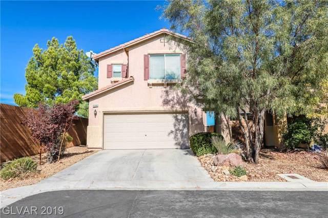 9290 Pembrook Falls, Las Vegas, NV 89148 (MLS #2150769) :: Signature Real Estate Group