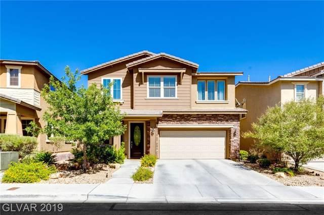 10416 Winter Grass, Las Vegas, NV 89135 (MLS #2150801) :: Vestuto Realty Group