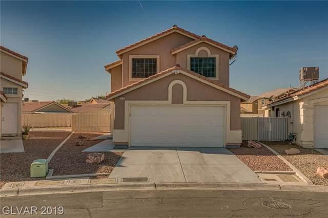 5275 Pentagon, Las Vegas, NV 89115 (MLS #2150822) :: Signature Real Estate Group