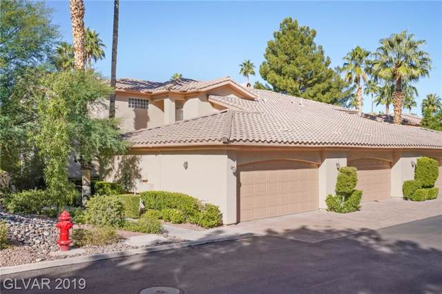 2050 Warm Springs #2922, Henderson, NV 89014 (MLS #2150851) :: Trish Nash Team