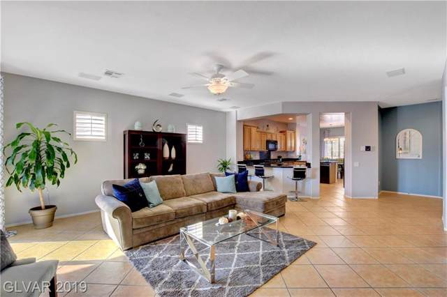 2653 Rue Toulouse, Henderson, NV 89044 (MLS #2150886) :: The Snyder Group at Keller Williams Marketplace One