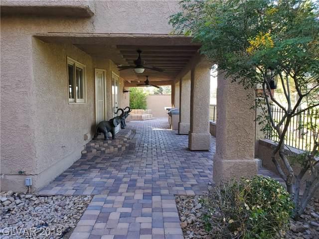7556 Spanish Bay, Las Vegas, NV 89113 (MLS #2150952) :: Signature Real Estate Group