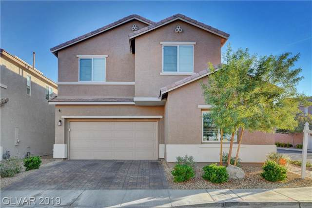 7695 Diablo, Las Vegas, NV 89113 (MLS #2150959) :: Signature Real Estate Group