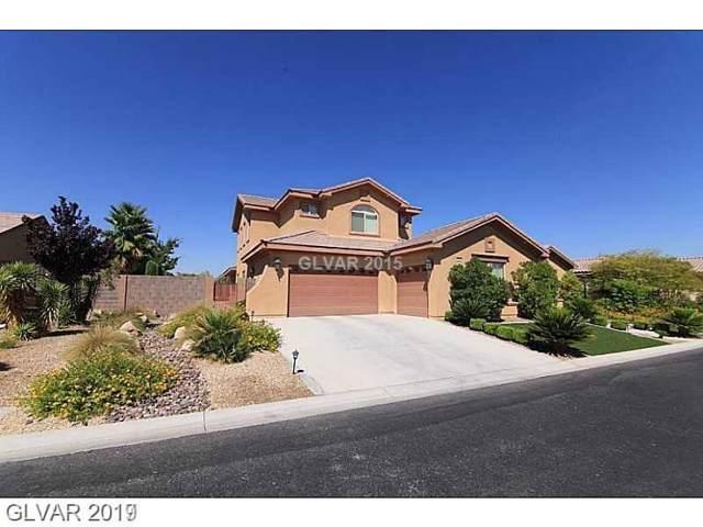 9367 Jeremy Blaine Court, Las Vegas, NV 89139 (MLS #2150983) :: Signature Real Estate Group