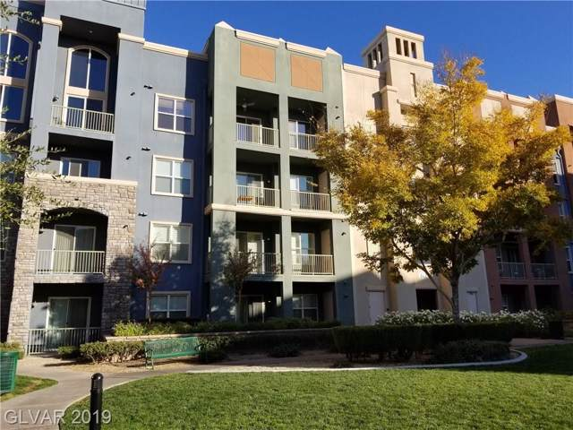 62 Serene #201, Las Vegas, NV 89123 (MLS #2150984) :: Hebert Group | Realty One Group
