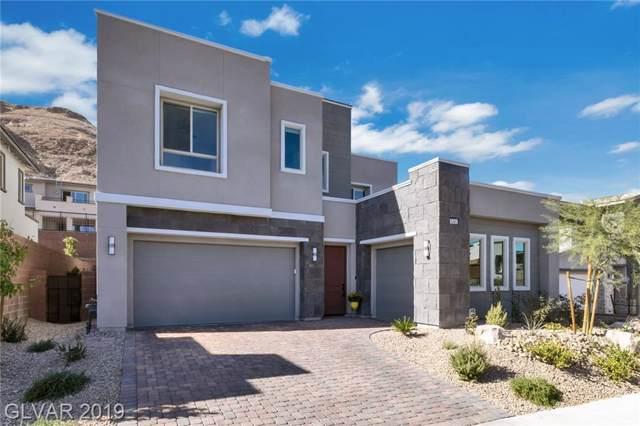 6465 Farness, Las Vegas, NV 89135 (MLS #2150985) :: Signature Real Estate Group