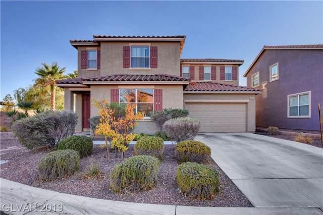 5821 Ancona, Las Vegas, NV 89141 (MLS #2150990) :: Signature Real Estate Group