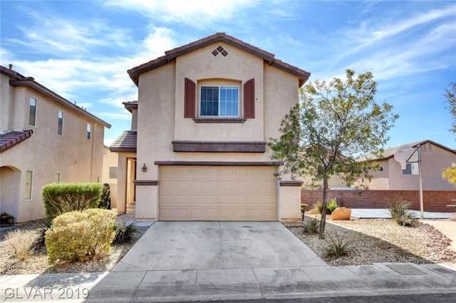 9485 Cantata Crest, Las Vegas, NV 89178 (MLS #2150997) :: Signature Real Estate Group