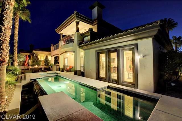 23 Avenida Fiori, Henderson, NV 89011 (MLS #2151000) :: Brantley Christianson Real Estate