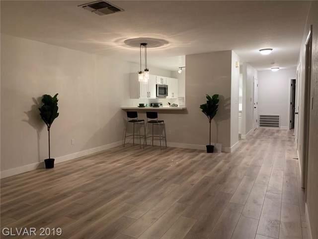 2851 Valley View #1162, Las Vegas, NV 89102 (MLS #2151032) :: Hebert Group | Realty One Group