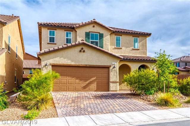 7767 Buckhorn Island, Las Vegas, NV 89113 (MLS #2151042) :: Signature Real Estate Group