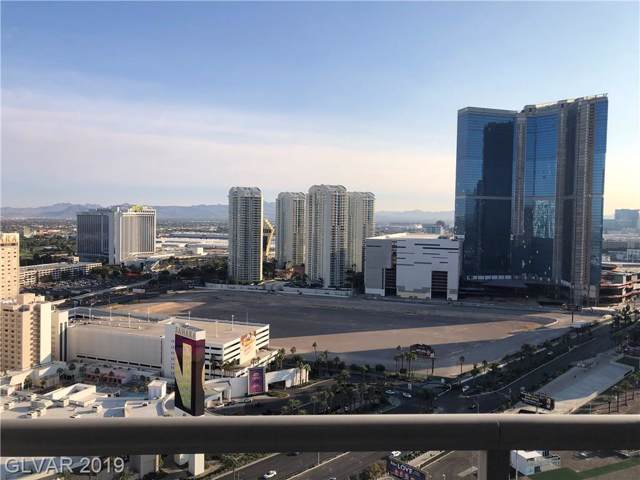 200 Sahara #3006, Las Vegas, NV 89102 (MLS #2151102) :: Hebert Group | Realty One Group