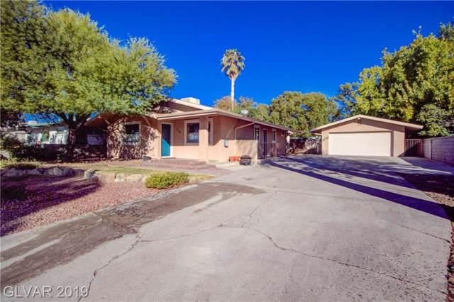 716 Seventh, Boulder City, NV 89005 (MLS #2151107) :: Signature Real Estate Group