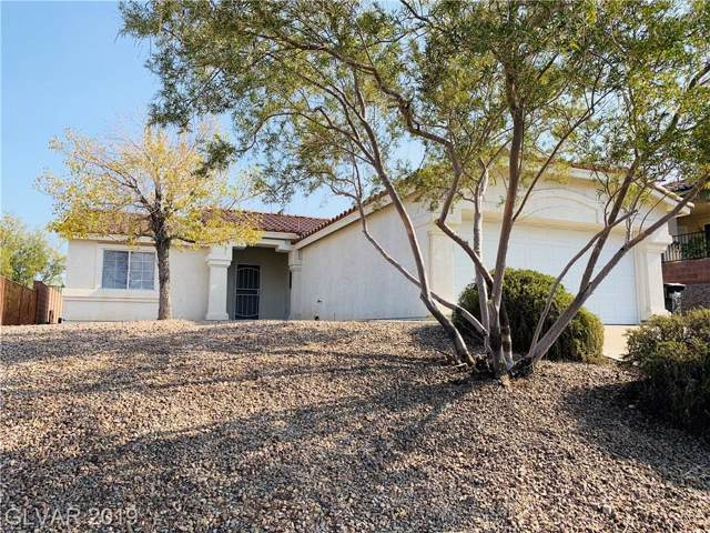112 Iridescent, Henderson, NV 89012 (MLS #2151184) :: Signature Real Estate Group