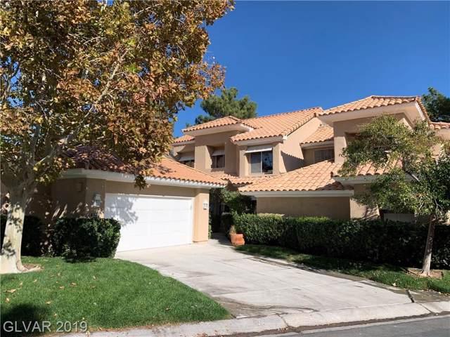 8491 Heather Downs, Las Vegas, NV 89113 (MLS #2151202) :: Signature Real Estate Group