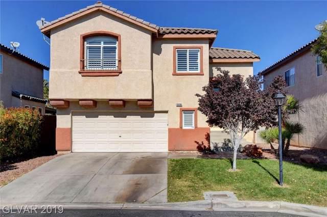 5696 Tallard, Las Vegas, NV 89141 (MLS #2151207) :: Signature Real Estate Group