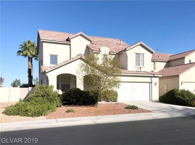 3040 Andretti, Henderson, NV 89052 (MLS #2151222) :: Signature Real Estate Group