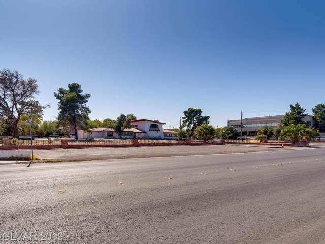 2475 E Viking, Las Vegas, NV 89121 (MLS #2151235) :: Trish Nash Team