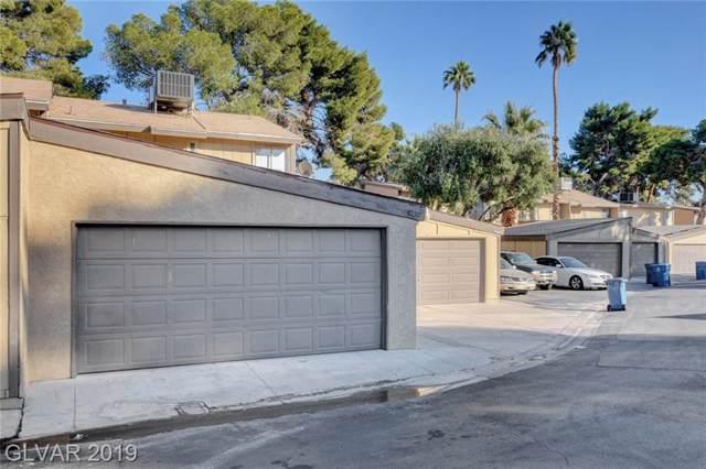 4036 Village, Las Vegas, NV 89121 (MLS #2151248) :: Hebert Group | Realty One Group