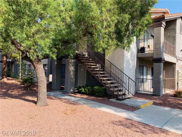 1575 Warm Springs #1713, Henderson, NV 89014 (MLS #2151251) :: Hebert Group | Realty One Group