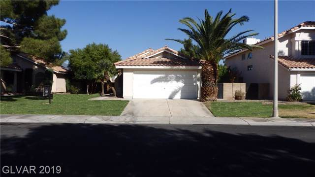 2812 Prickley Pear, Henderson, NV 89074 (MLS #2151273) :: Signature Real Estate Group