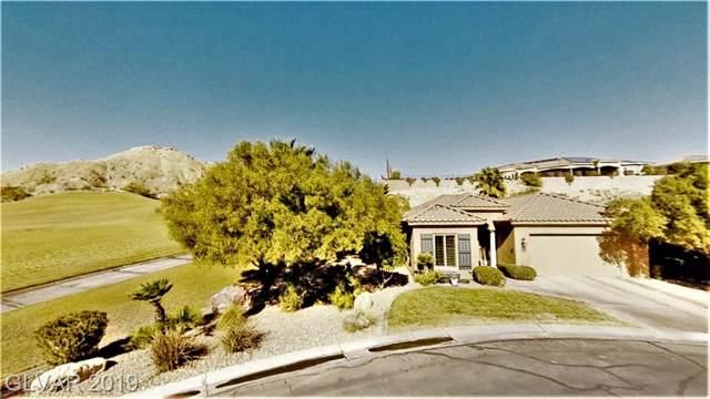 789 Villa La Paz, Mesquite, NV 89027 (MLS #2151276) :: Brantley Christianson Real Estate