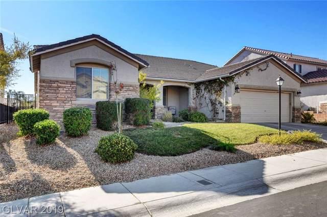 10425 Snowdon Flat, Las Vegas, NV 89129 (MLS #2151314) :: Trish Nash Team