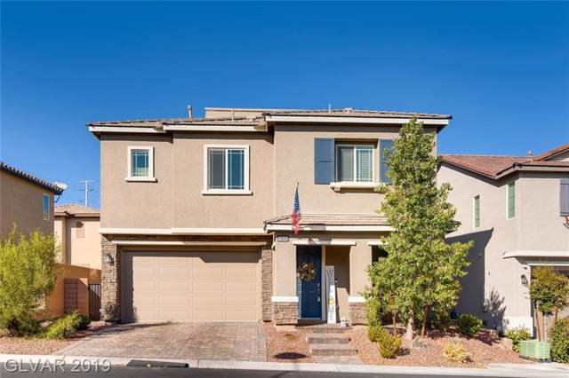 10640 Forum Peak, Las Vegas, NV 89166 (MLS #2151321) :: Signature Real Estate Group