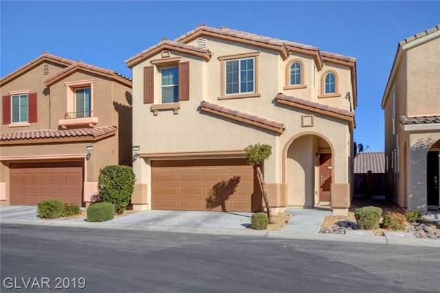 10630 Tulip Valley, Las Vegas, NV 89179 (MLS #2151340) :: Trish Nash Team