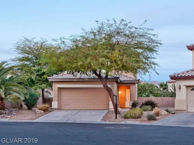 6472 Jackrabbit Run, Las Vegas, NV 89122 (MLS #2151358) :: Signature Real Estate Group
