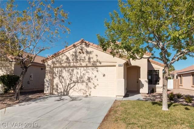 4962 Perrone, Las Vegas, NV 89141 (MLS #2151441) :: Vestuto Realty Group