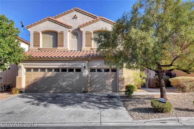 10862 Montasola, Las Vegas, NV 89141 (MLS #2151470) :: Signature Real Estate Group