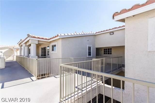 1961 Cutlass #81, Henderson, NV 89014 (MLS #2151497) :: Signature Real Estate Group