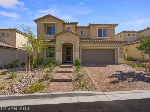 12730 Coastline Shadow, Las Vegas, NV 89141 (MLS #2151511) :: Signature Real Estate Group