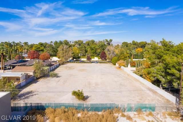 2715 Alta Drive, Las Vegas, NV 89107 (MLS #2151528) :: The Lindstrom Group