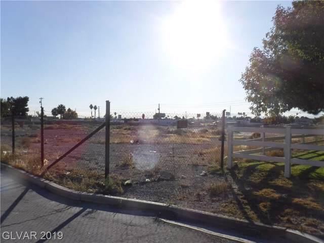 Ringe, Las Vegas, NV 89101 (MLS #2151533) :: Trish Nash Team