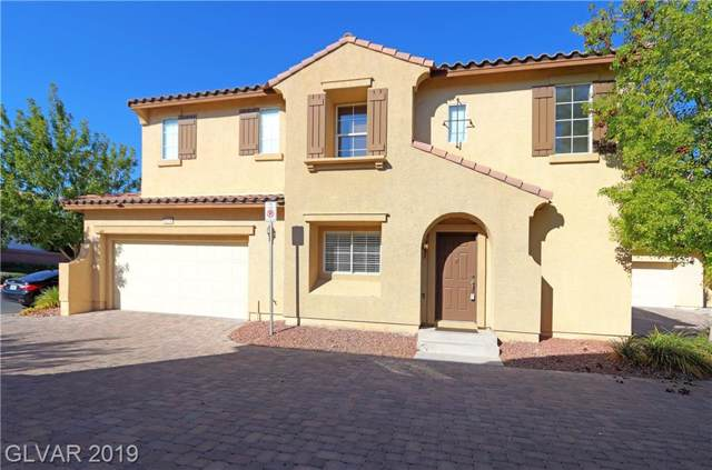 6234 Standing Elm, North Las Vegas, NV 89081 (MLS #2151535) :: Signature Real Estate Group