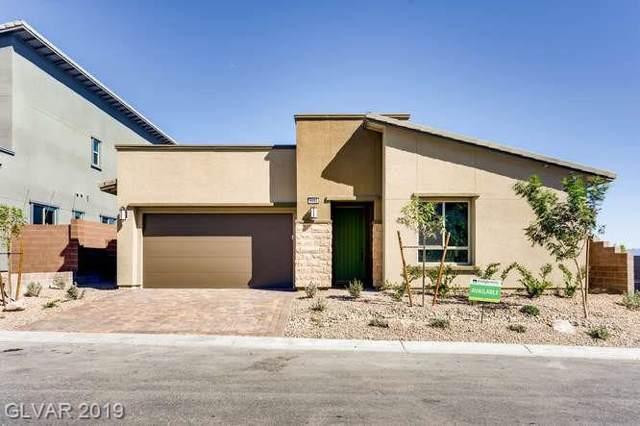 6488 Wild Blue, Las Vegas, NV 89135 (MLS #2151564) :: Signature Real Estate Group
