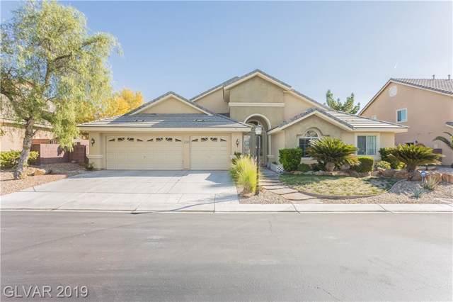4734 Rancho Camino, Las Vegas, NV 89129 (MLS #2151569) :: Hebert Group | Realty One Group