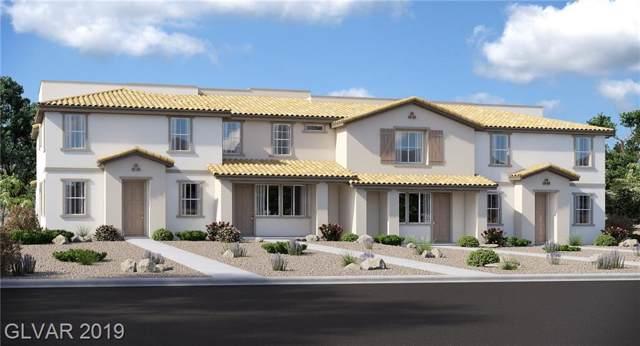 8724 Giant Causeway, Las Vegas, NV 89148 (MLS #2151572) :: Signature Real Estate Group